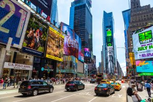 Cómo asegurar un carro en New York