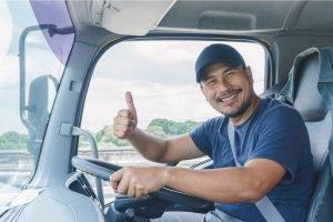 Seguro para camiones comerciales