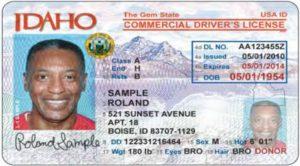 licencia comercial cdl