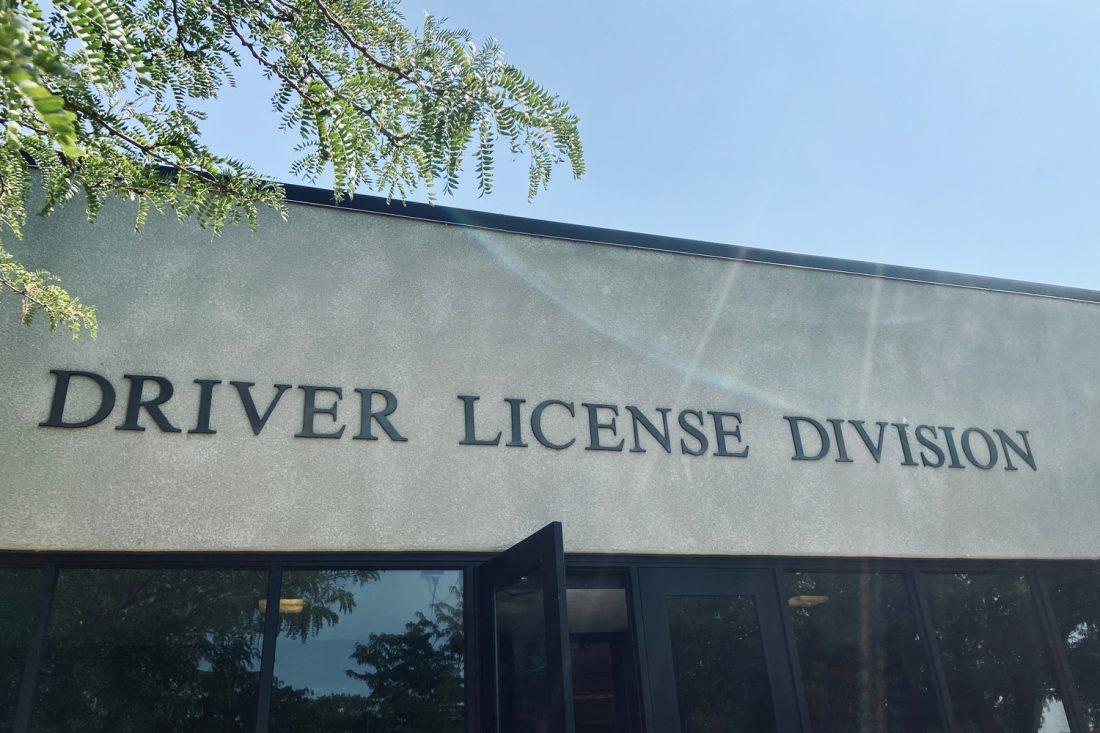 Oficinas de licencia de conducir en USA