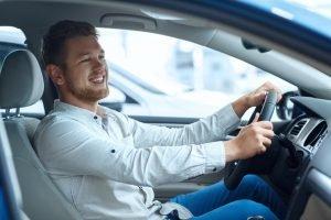 Aseguranzas de carros sin licencia