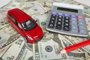 Calculadora de préstamos de auto