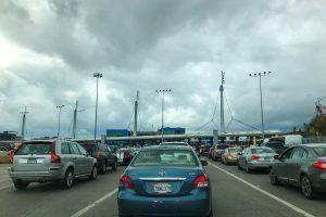 Cancelación de permisos temporales de vehículos