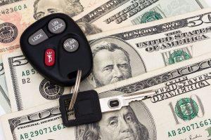 Cómo bajar el pago de mi carro