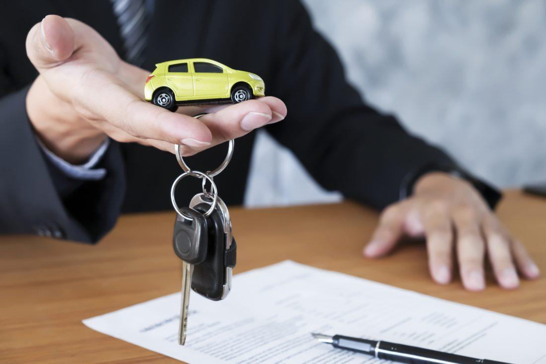 ¿Cómo funciona un financiamiento de auto?