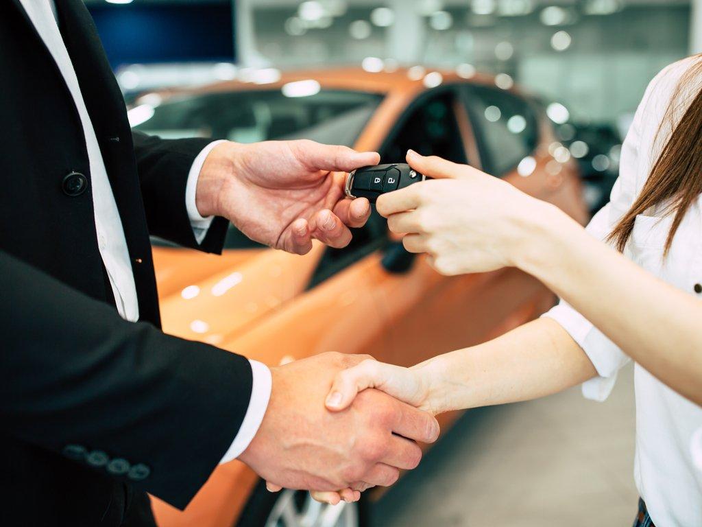 Cómo funciona un lease de auto