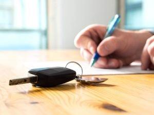 Cómo negociar un lease de auto