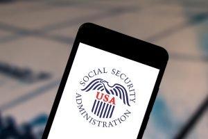Cómo sacar el seguro social por internet