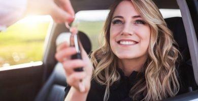 Compañías que te ayudan a alquilar tu auto