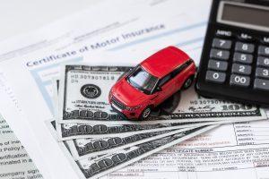 Cuál es el mínimo auto insurance en Estados Unidos