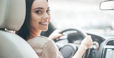 ¿Cuántas millas conducen en promedio los americanos al año?