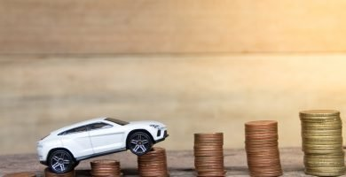 ¿Cuánto cuesta un seguro de auto en Estados Unidos?