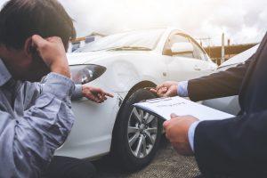 ¿Cuánto dura un reclamo de accidente?