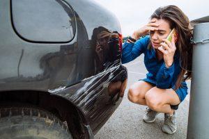 ¿Cuánto sube la aseguranza después de un accidente?