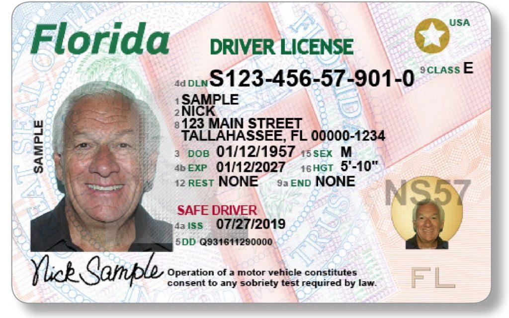 ¿Dónde renovar la licencia de conducir en Miami?