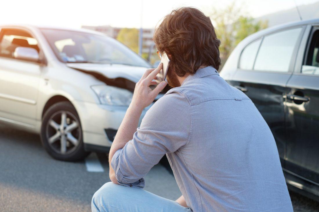 Errores comunes al reportar un accidente de tránsito a una aseguradora