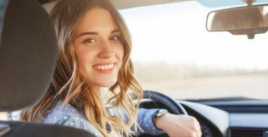 Licencia de conducir sin seguro social