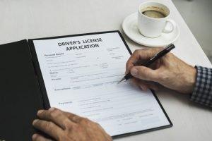 Licencia de conducir en USA para turistas
