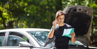 Los mejores seguros de carros en Miami