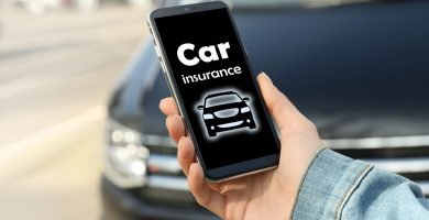 Los mejores seguros de autos