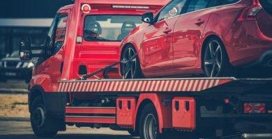 Mudanzas de carros en Estados Unidos