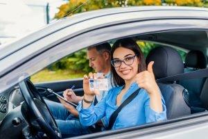 Como obtener la licencia de conducir en Estados Unidos