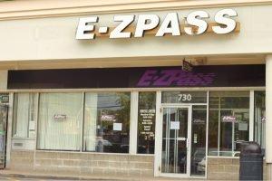 Cómo pagar un ticket de E-ZPass en NJ