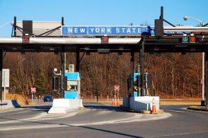 ¿Cómo pagar los tolls en New York?