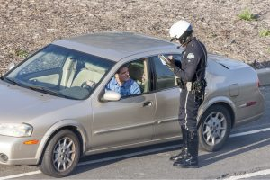 Precio de multas de tránsito en California
