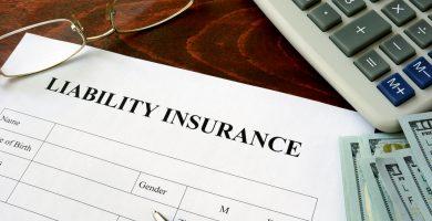 ¿Qué es Liability Insurance?