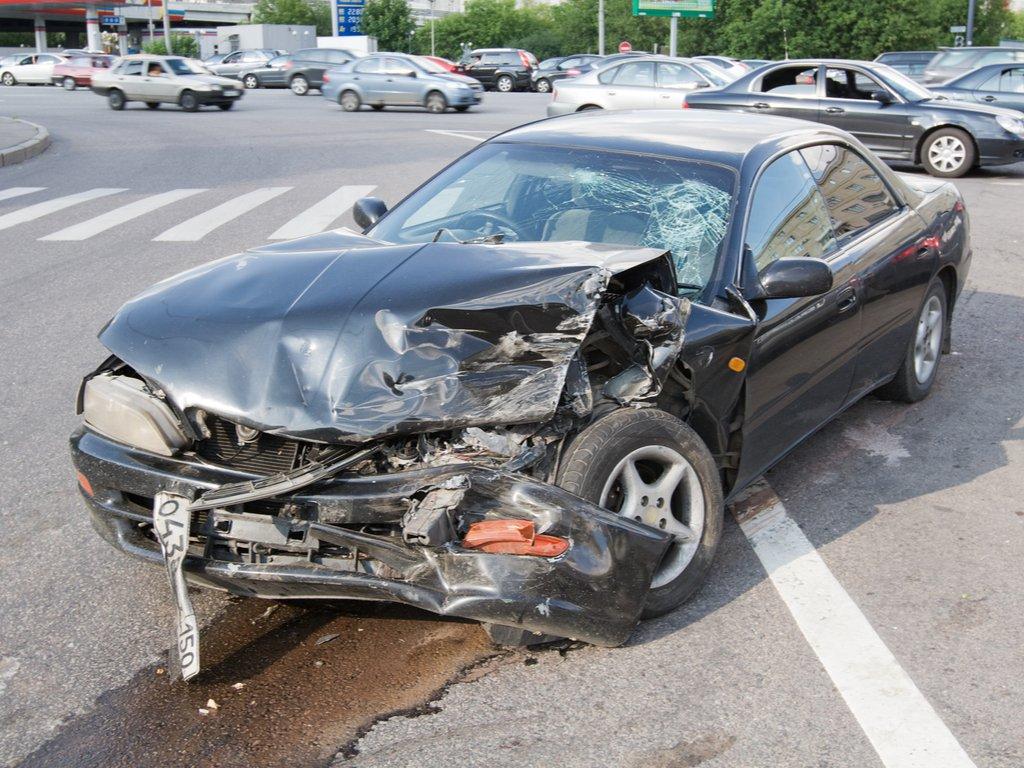 ¿Qué pasa si mi carro es declarado pérdida total?
