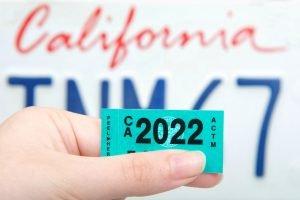 Requisitos para sacar licencia de conducir en california