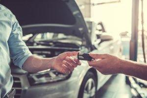 ¿Se puede devolver un carro financiado?